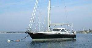 Used Trintella RON Holland Design Racer and Cruiser Sailboat For Sale