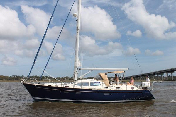 Used Southerly 135 Cruiser Sailboat For Sale