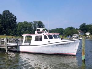 Used Provincial 42 Other Boat For Sale