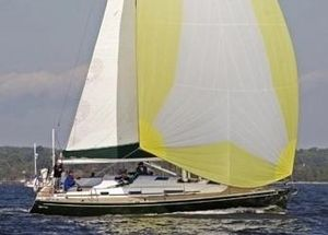 Used Maestro 40 Racer and Cruiser Sailboat For Sale