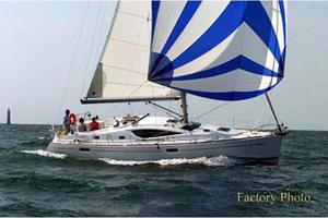 Used Jeanneau Sun Odyssey 42 DS Cruiser Sailboat For Sale