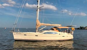 Used Southerly 42rst Cruiser Sailboat For Sale