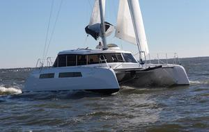 Used Alpha 42 Commercial Boat For Sale