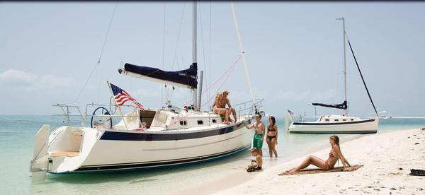 New Seaward 32RK Cruiser Sailboat For Sale