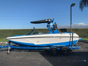 Used Nautique Super Air Nautique GS20Super Air Nautique GS20 Ski and Wakeboard Boat For Sale