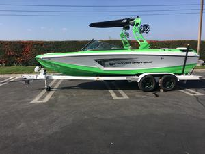 Used Nautique GS22GS22 Ski and Wakeboard Boat For Sale