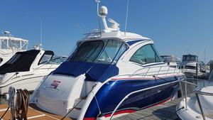 Used Formula 45 Yacht. Motor Yacht For Sale