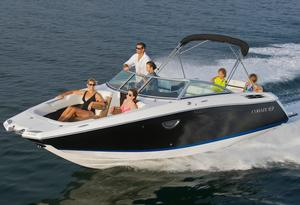 Used Cobalt 24SD Deck Boat For Sale