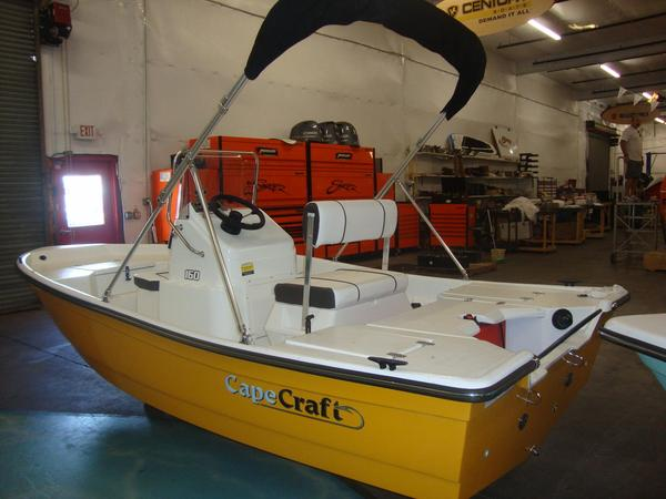 New Cape Craft 160cc Personal Watercraft For Sale