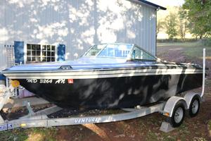 Used Supra Beast Ski and Wakeboard Boat For Sale