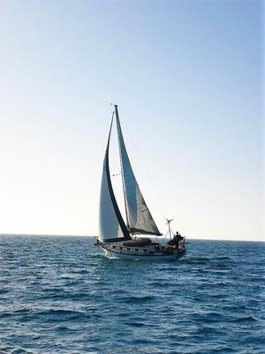 Used Cape Dory 33 Antique and Classic Boat For Sale