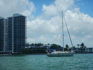 Used Alubat OVNI Cruiser Sailboat For Sale