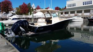 Used Scout Boats 30 LXF Center Console Fishing Boat For Sale
