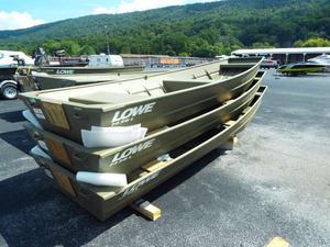 New Lowe L1436L Jon Boat For Sale