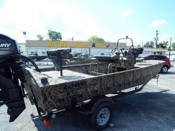 New Lowe Roughneck 1760 PathfinderRoughneck 1760 Pathfinder Freshwater Fishing Boat For Sale