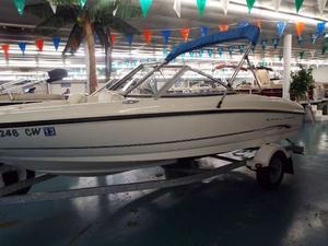 Used Bayliner 175 Bowrider Boat For Sale