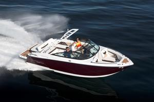 New Monterey 258 SS Sports Cruiser Boat For Sale