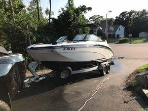 Used Yamaha 242 LTD S Jet Boat For Sale