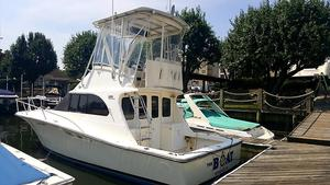 Used Luhrs 320 Sports Fishing Boat For Sale