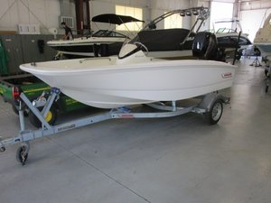 Used Boston Whaler 130 Super Sport Sports Fishing Boat For Sale