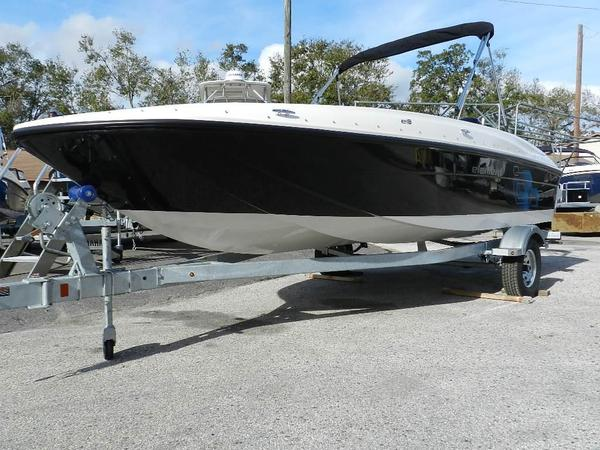 New Bayliner 180EL180EL Deck Boat For Sale