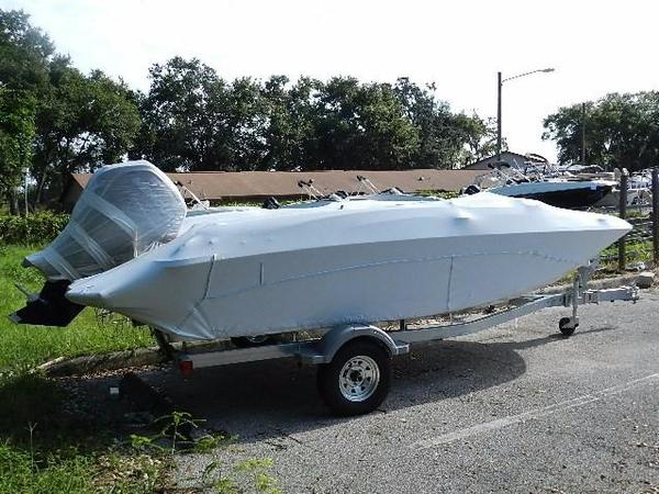 New Bayliner 180EL Deck Boat For Sale