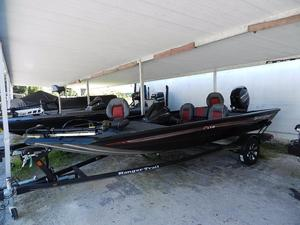New Ranger RT178 Aluminum Fishing Boat For Sale