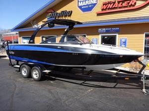 Used Malibu Wakesetter 23 XTi Ski and Wakeboard Boat For Sale