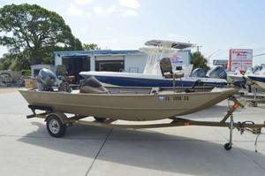 Used G3 Boats 1860 SC Jon Boat For Sale