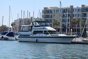 Used Spindrift 46 ACMY Aft Cabin Boat For Sale