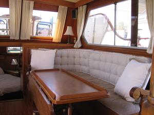 Used Overseas PT 35 Performance Trawler Aft Cabin Boat For Sale