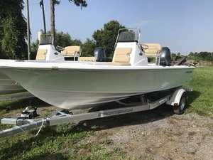 New Sportsman Boats Masters 207 Bay Boat Bay Boat For Sale