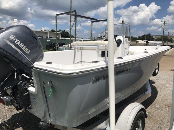 New Sportsman Boats 17 Island Reef Bay Boat For Sale