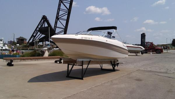 Used Four Winns 200 Horizon Other Boat For Sale