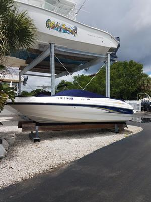 Used Chaparral 183 SS Other Boat For Sale