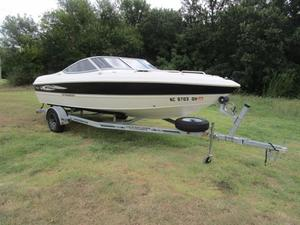 Used Stingray 195 LR Bowrider Boat For Sale