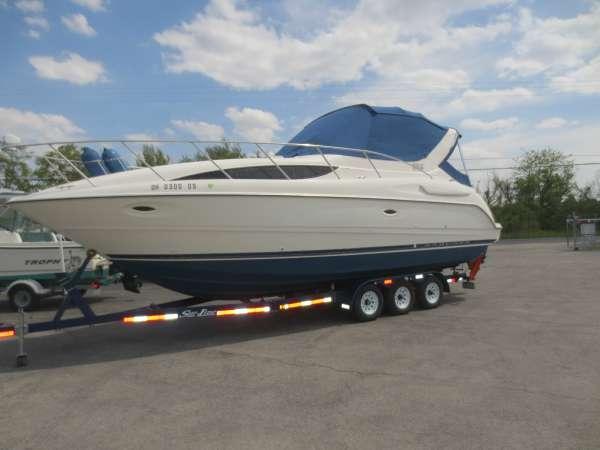 Used Bayliner 305 SB Cruiser Boat For Sale