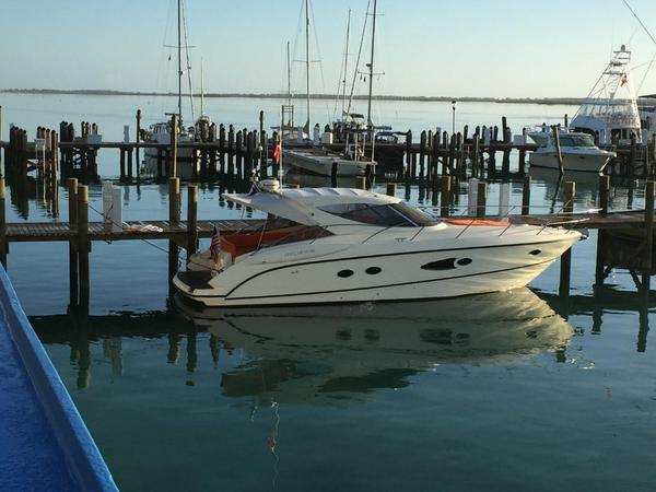 Used Azimut 40 Atlantis Express Cruiser Boat For Sale