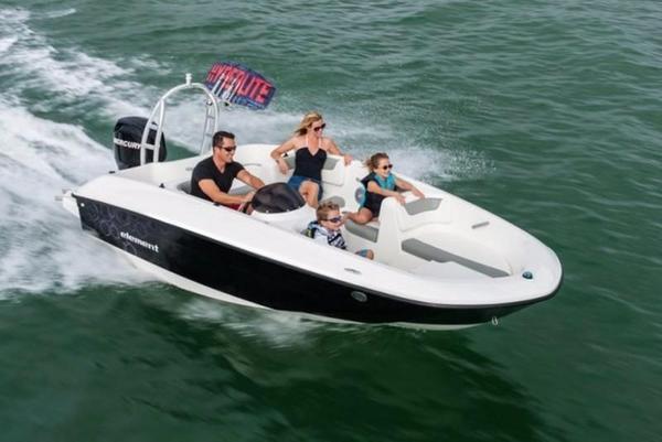 New Bayliner Element E16Element E16 Deck Boat For Sale