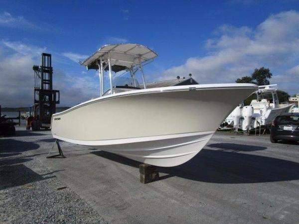 New Sportsman Open 232Open 232 Center Console Fishing Boat For Sale