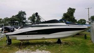 New Crownline E4 XS Deck Boat For Sale