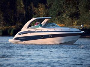 New Crownline 330 SY Cruiser Boat For Sale