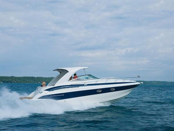 New Crownline 350 SY Cruiser Boat For Sale