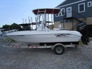 Used Glasstream Center Console Fishing Boat For Sale