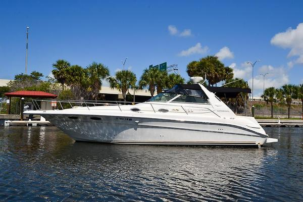 Used Sea Ray 330 Sundancer Other Boat For Sale