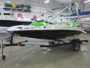 Used Sea-Doo Sport Boats 150 Speedster Other Boat For Sale