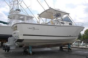Used Albemarle 27 Express Cruiser Boat For Sale