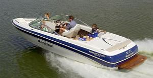 Used Mastercraft MariStar 230 VRS Runabout Boat For Sale