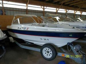 Used Bayliner 195 Classic Bowrider Boat For Sale