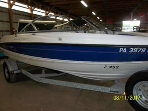 Used Bayliner 195 Bowrider Boat For Sale